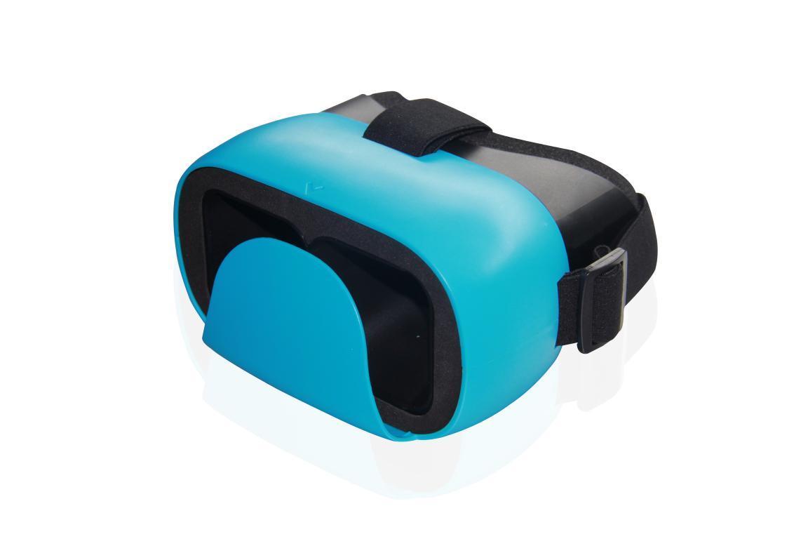 2016 Upgrade II 3D Glasses Vr Box Virtual Reality Glasses 3D Vr Box