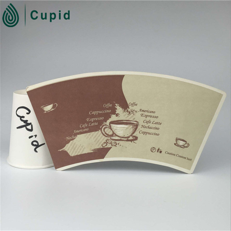 Tuoler Brand Raw Material for Paper Cup Premium Black Paper/Paperboard Roll Mill on Sale