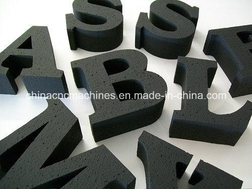 80W Reci Foam Laser Cutting CNC Machine China Manufacture EVA Cutter