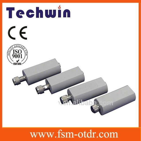 Latest Technology for Techwin Auto USB Power Sensor