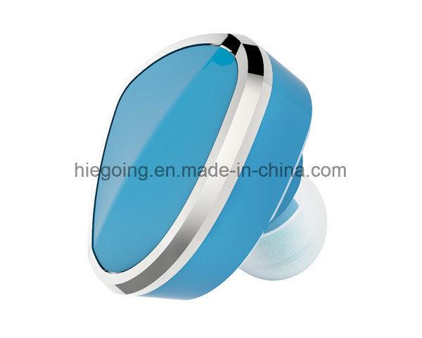 2016 Popular Mini Wireless Bluetooth Earphone for Mobile Phone