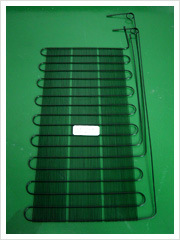 Refrigeration Evaporator and Condenser Parts