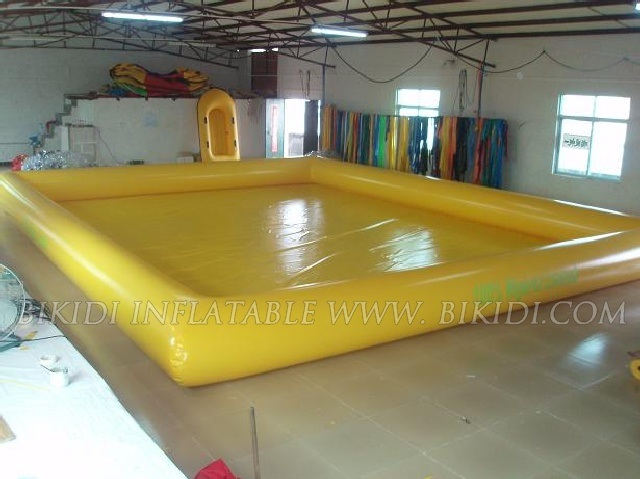 China Portable Inflatable Water Pool Inflatable Pool Rental Large Inflatable Swimming Pool For