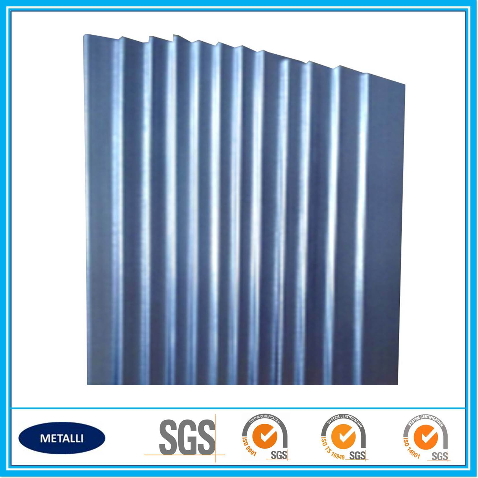 High Frequency Thin Walled Welding Aluminum Tube