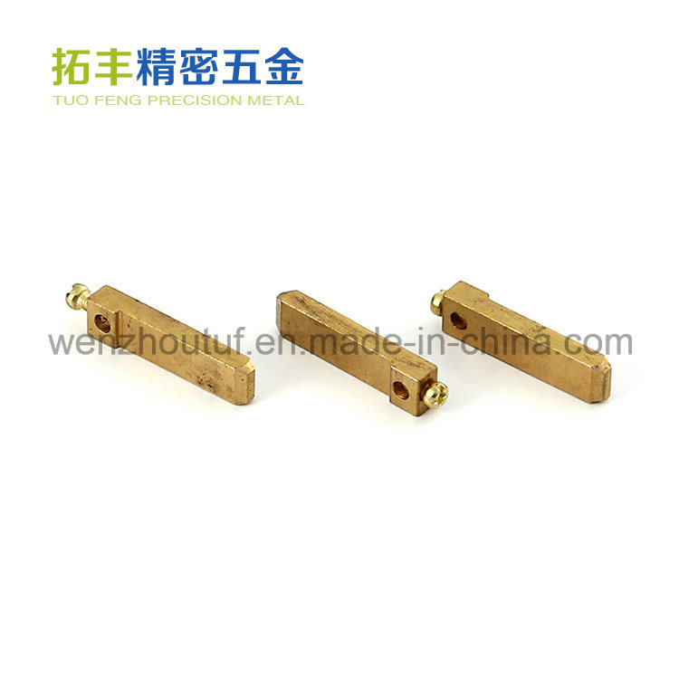 Best Price and Custom PCB Copper Pin