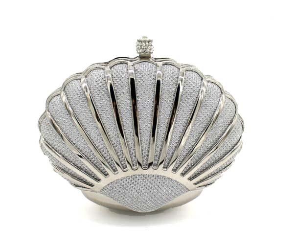 Elegant Ladies Party Fashion Evening Clutch Bag for Women (XW0907)