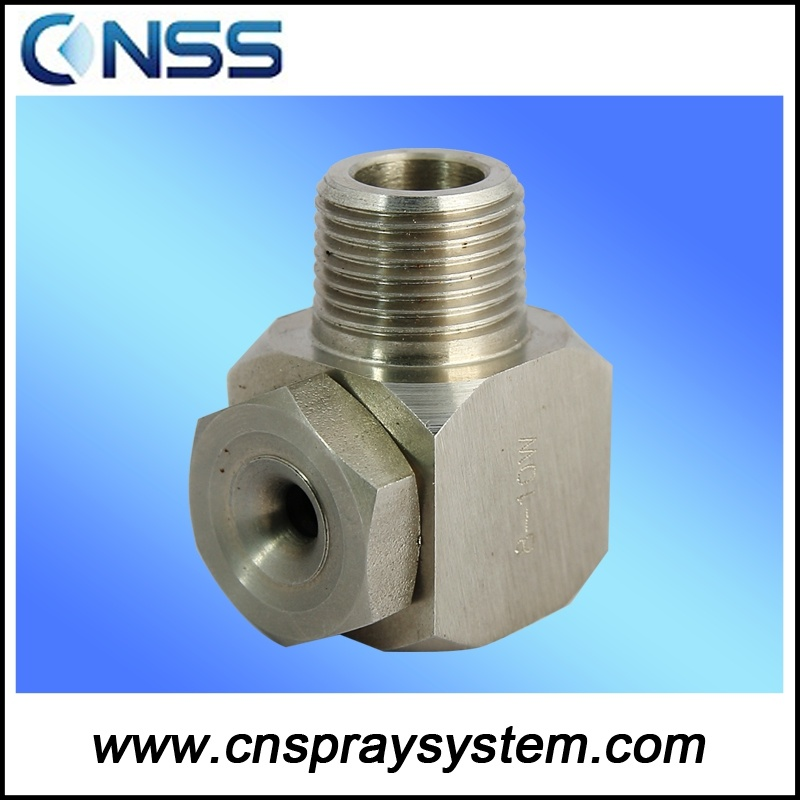 Hollow Cone Nozzle Metal Treating Spray Nozzle