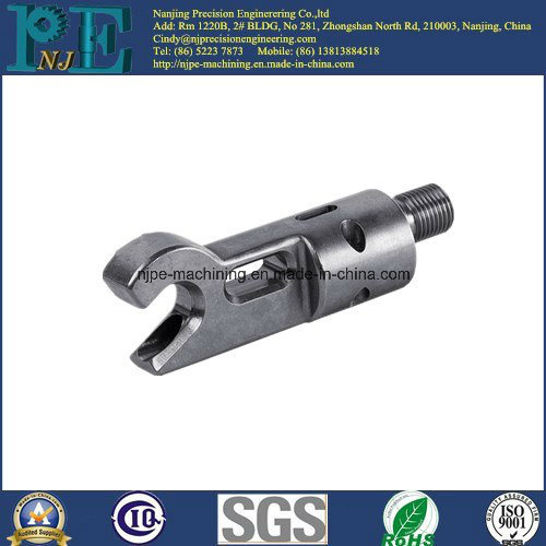 Custom Steel Die Casting for Auto Parts