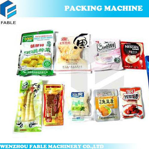 Big Bag Vacuum Packing Machine for Coffee Bean (DZQ-600OL)