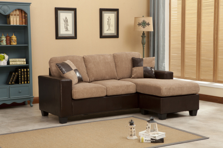 C7001 Sectional Sofa