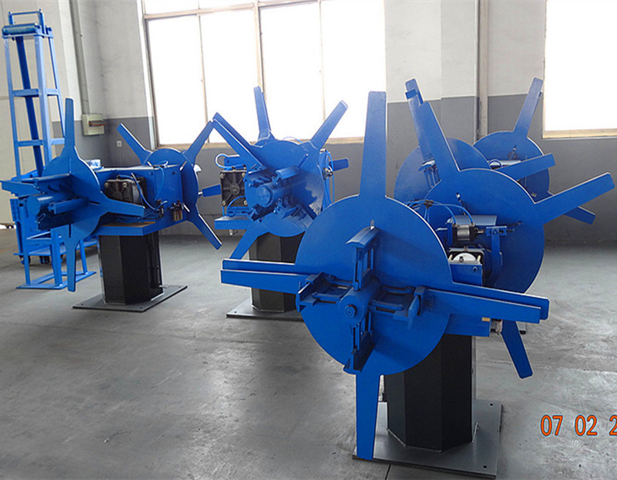 Wg76 Pipe Welding Mill/Machine