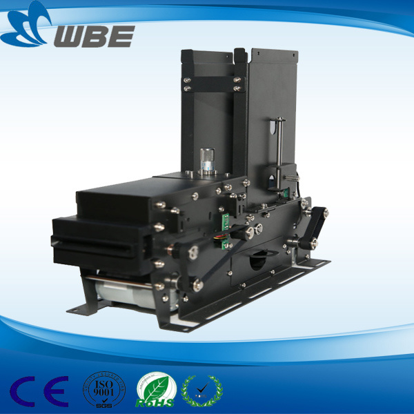 IC/RFID Card Dispenser with RS232 Interface (WBCM-7300)