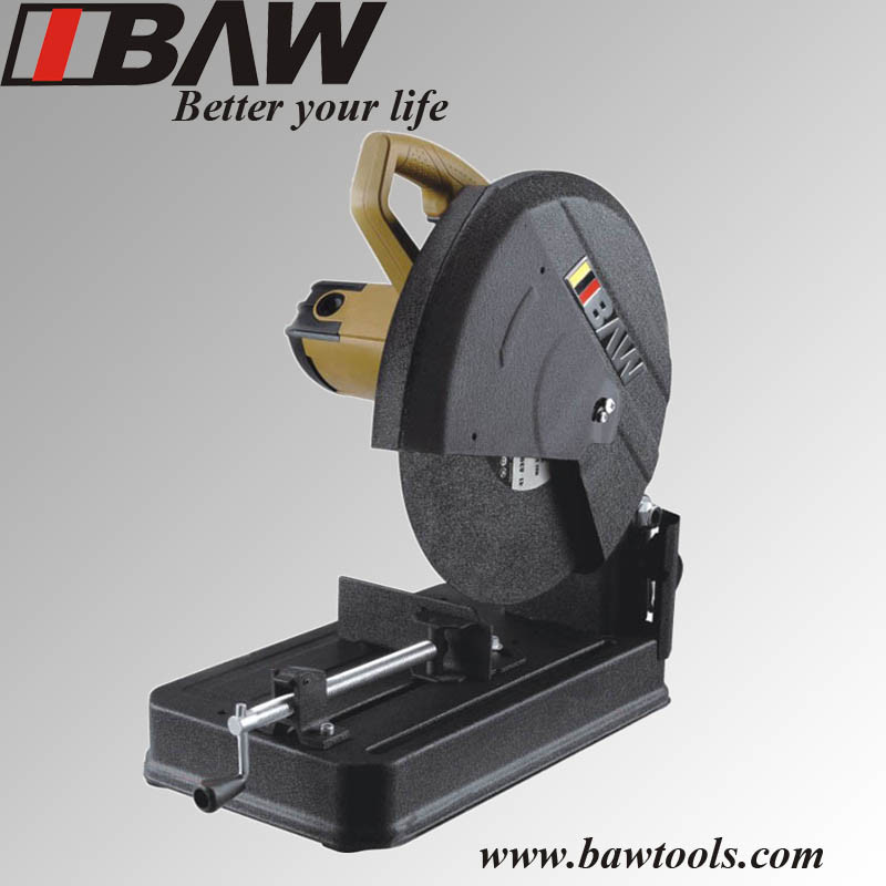 2700W Cut-off Machine 355mm 87001A with Aluminum Body
