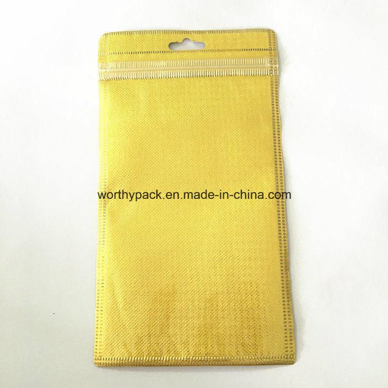 Plastic PE Bag for Customized Design