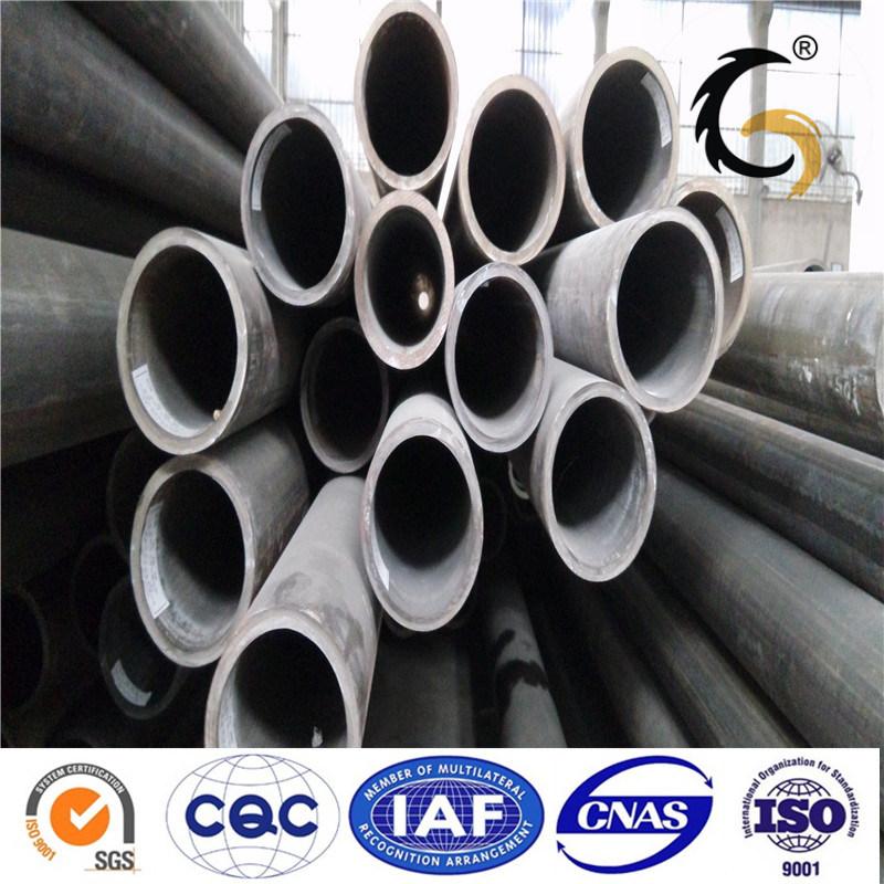 Cold Drawn Precision Seamless Steel Tube