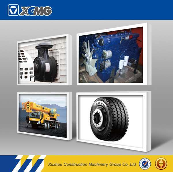 XCMG Official Manuafacturer Truck Crane Parts