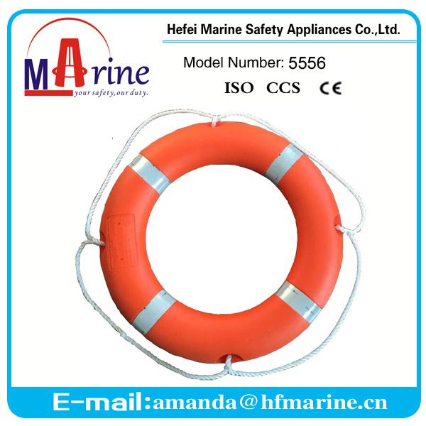 Ec Certified Life Buoy Rings