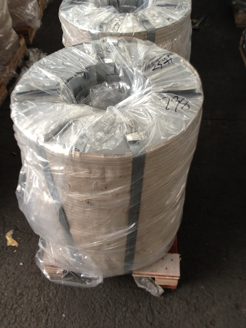 Cable Protect Galvanized