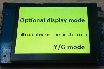 320*240 Dots Mono TFT Display, Changed From TFT, 5.6′′
