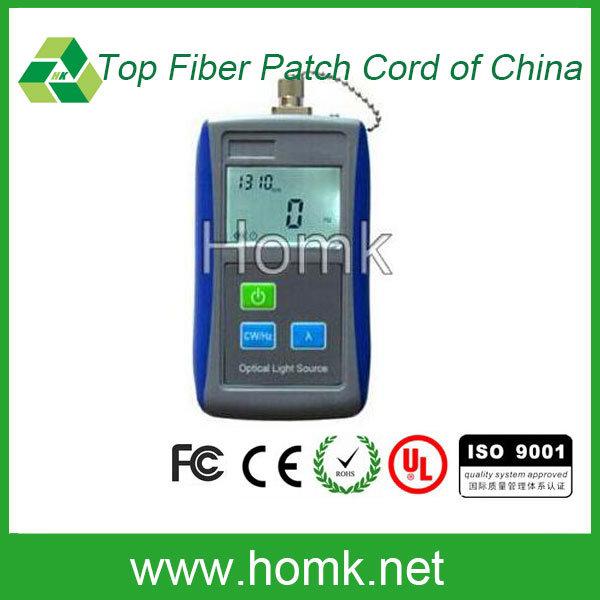 Fiber Optic HK-390 Mini Light Source Optical Light Source