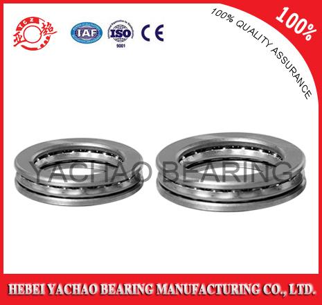 Thrust Ball Bearing (51200 51222 51224 51226 51228)