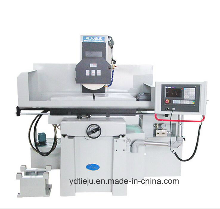 Two Axis CNC Surface Grinder for Sale Myk1224