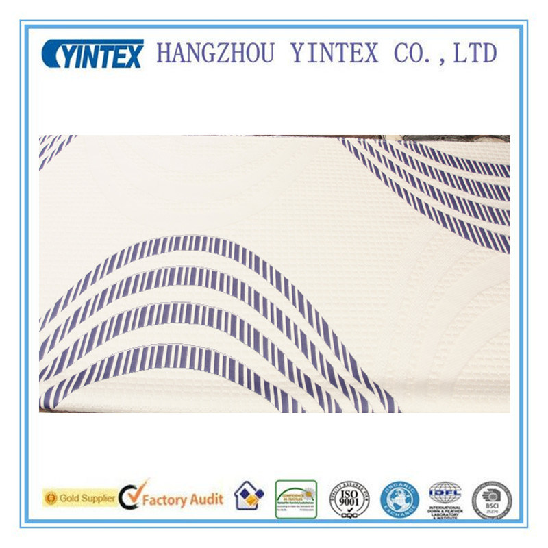Wholesale High Quality Polyester Knitted Fabric for Garment/Home Textile/Bedding/Dress/Lining