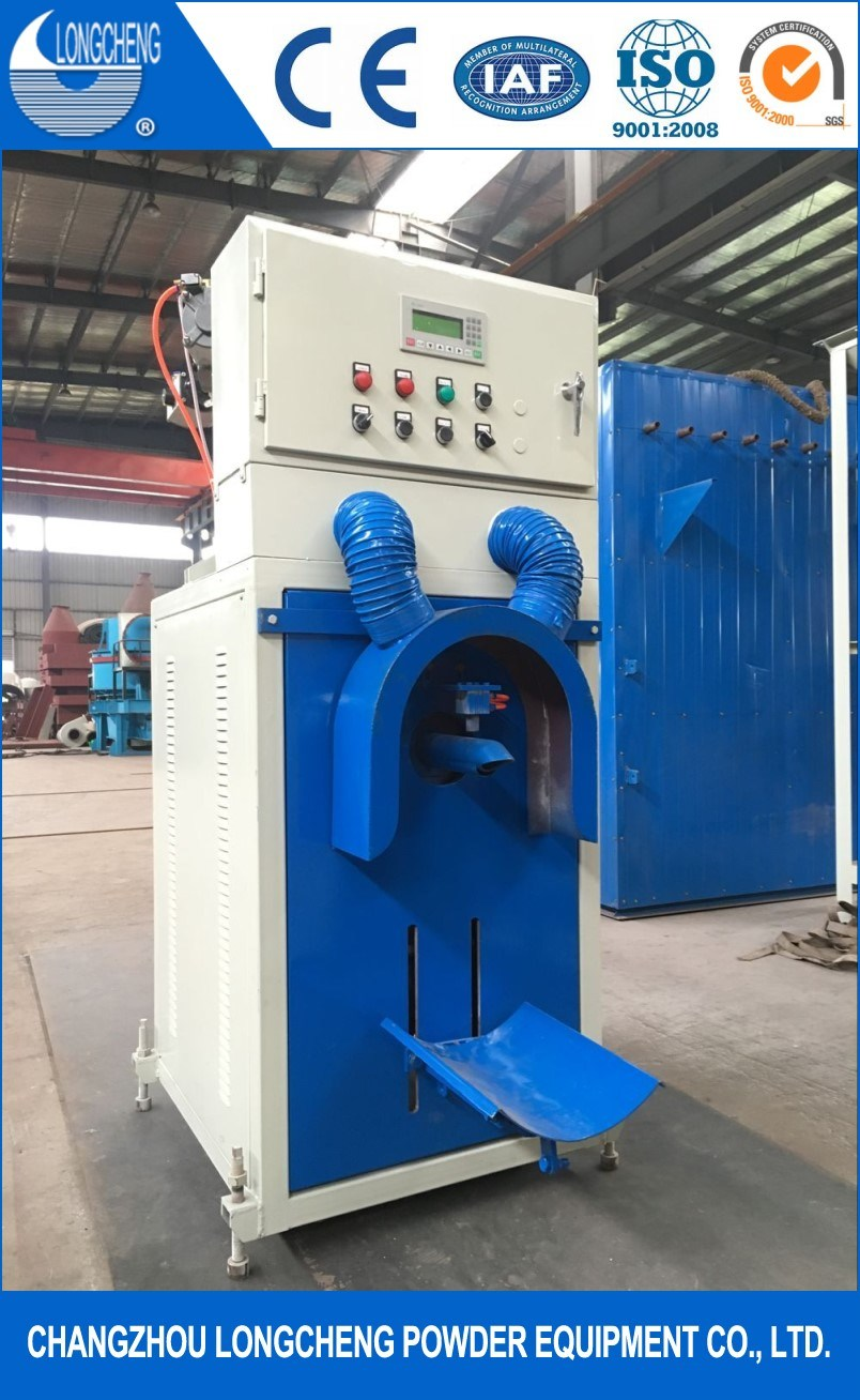 Valve Bag Dry Mortar Packing Machine