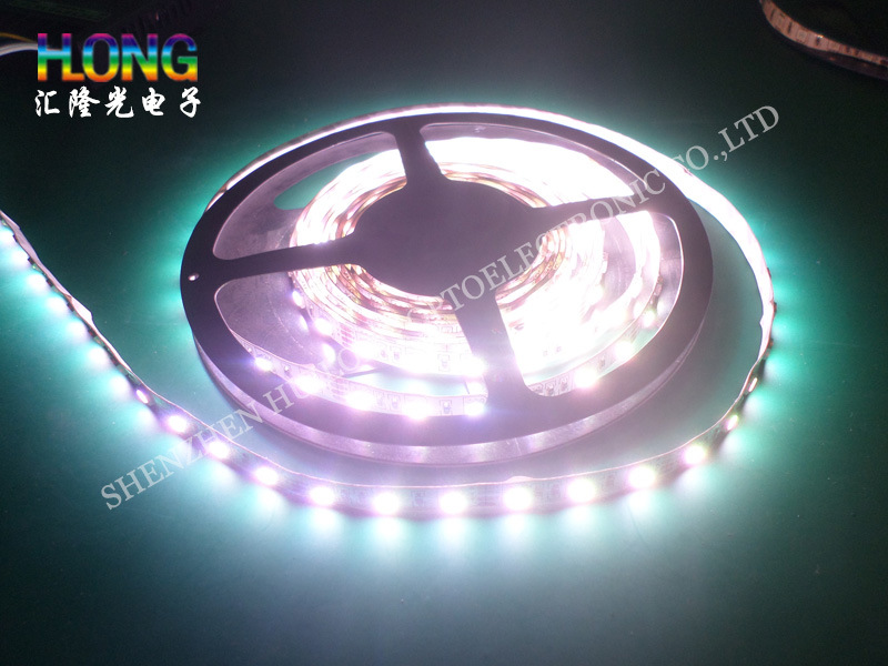 SMD LED 5050 RGB LED Strip 1903IC