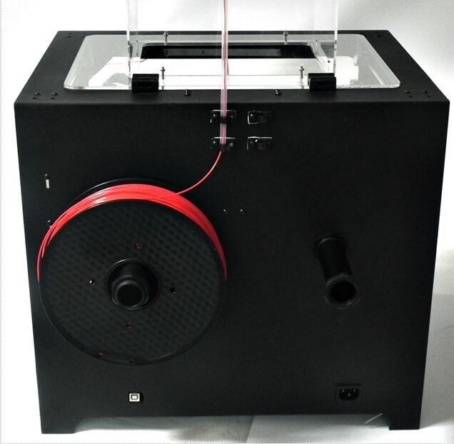 Desktop 3D Printer High Precision Fdm 3D Printing Machine