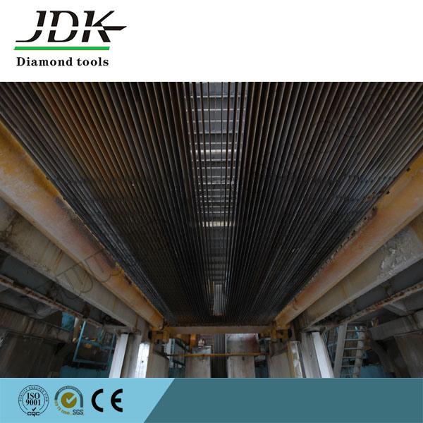 Jdk Diamond Segments for Gang Saw