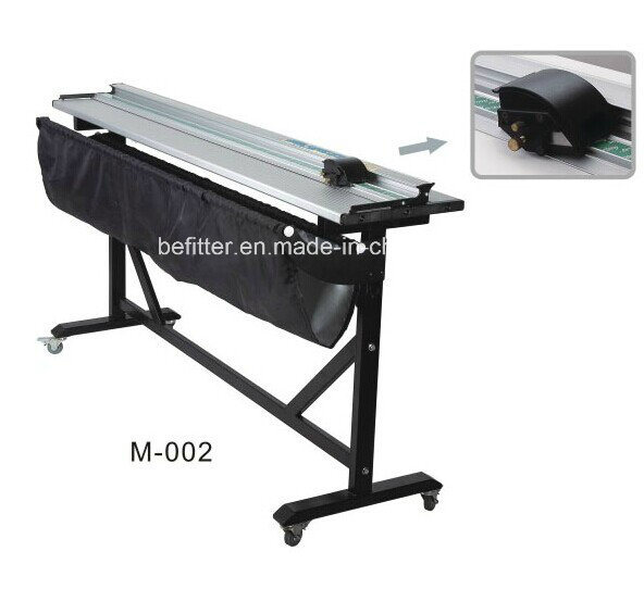 M-002 60inch 1500mm Large Format Paper Trimmer / Foam Board Trimmer