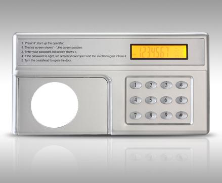 Safe Lock/Digital Lock (SJ80003A)