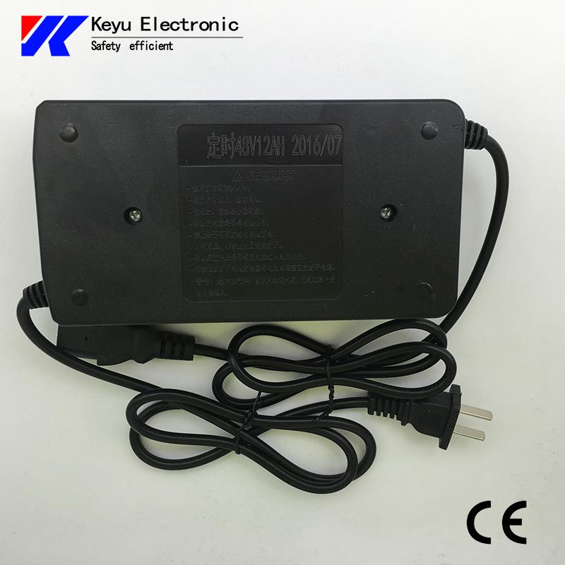AN YI DA Ebike Charger48V-12ah (Lead Acid battery)