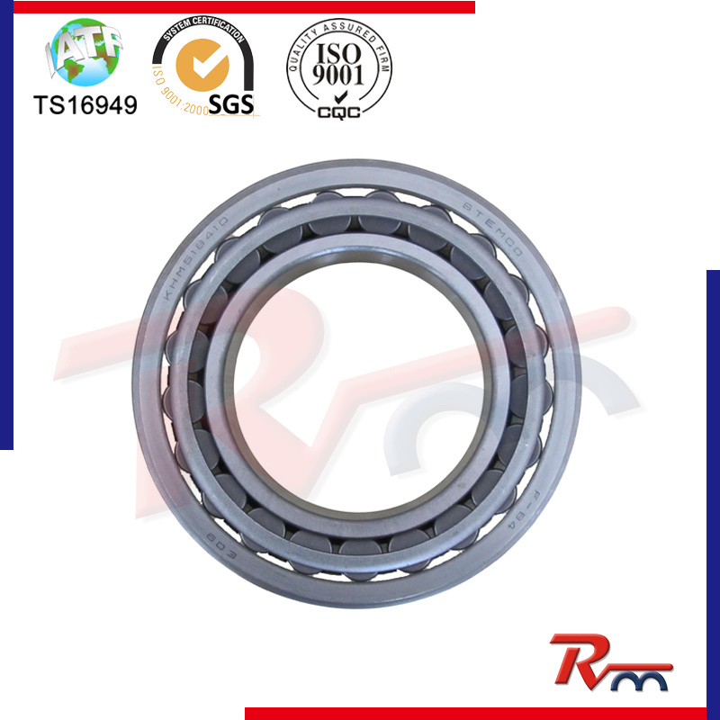 Wheel Hub Bearing for Truck Trailer and Heavy Duty