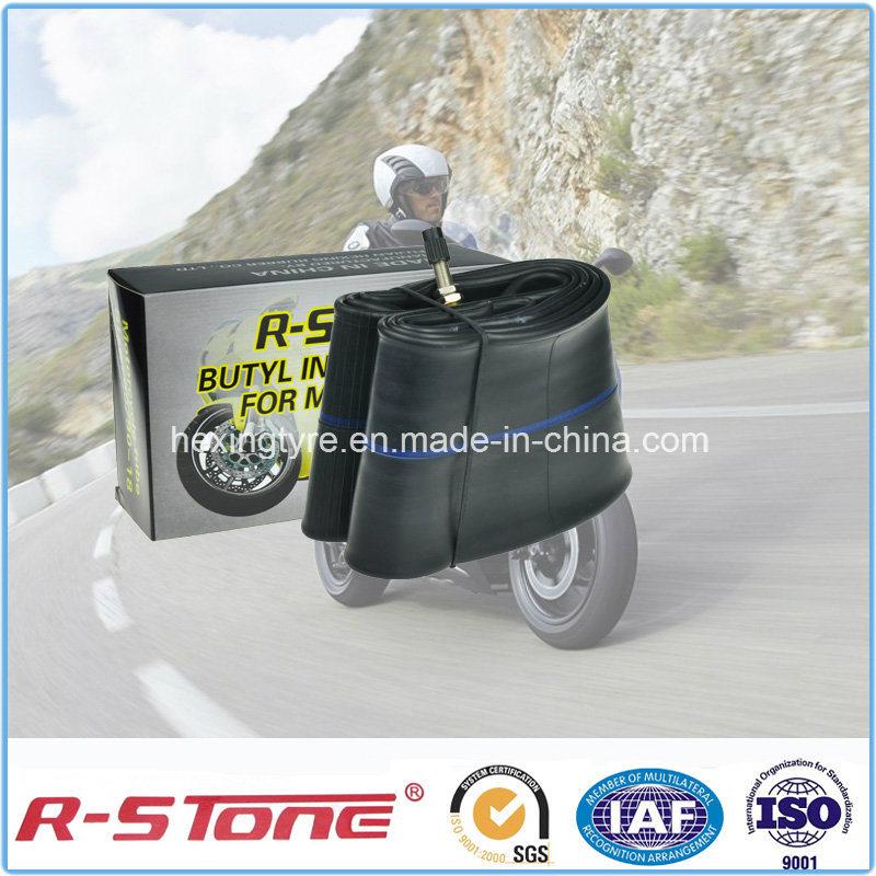 High Quality Butyl Motorcycle Inner Tube 2.50-14