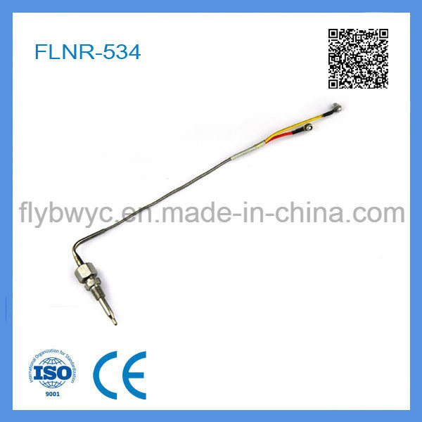 Flnr-534 Point Type with Movable Ferrule Thermocouple