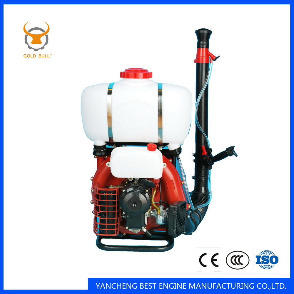 Solo Port 423 Type Agricultural Mist and Duster Power Sprayer (WFB18AC-5)