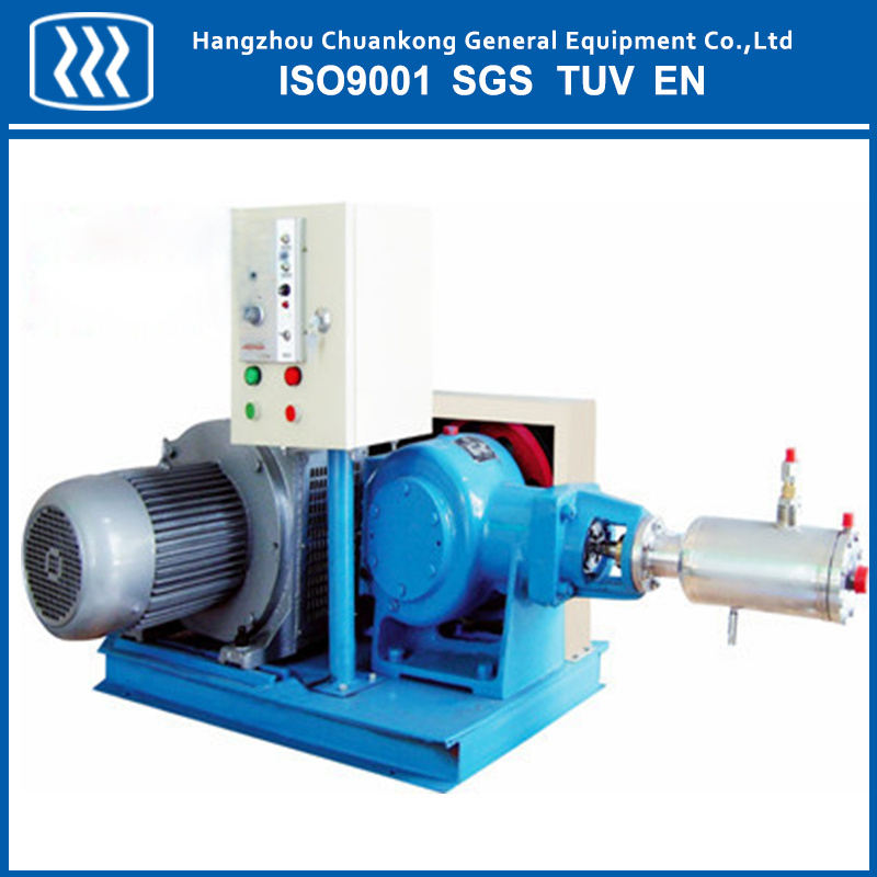Industrial Cryogenic Intermediate Pressure Pump
