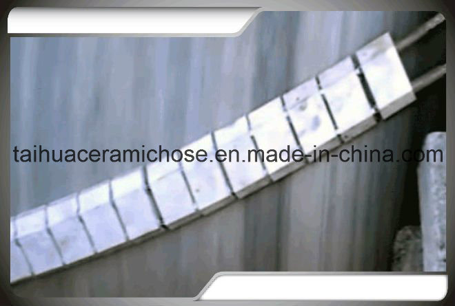 Cement - Daika Brand Wear Resistant Conveyor Belt Cleaner
