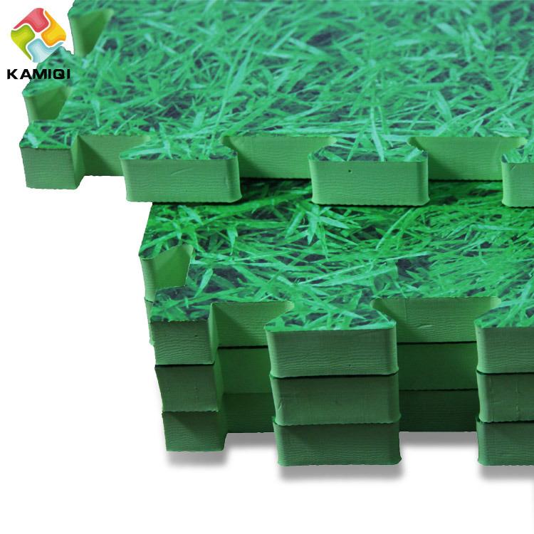 The Grass Cheap Interlocking Foam Mats