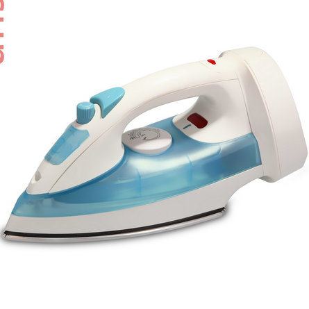 UL Approved Steam Iron (T-1108R)