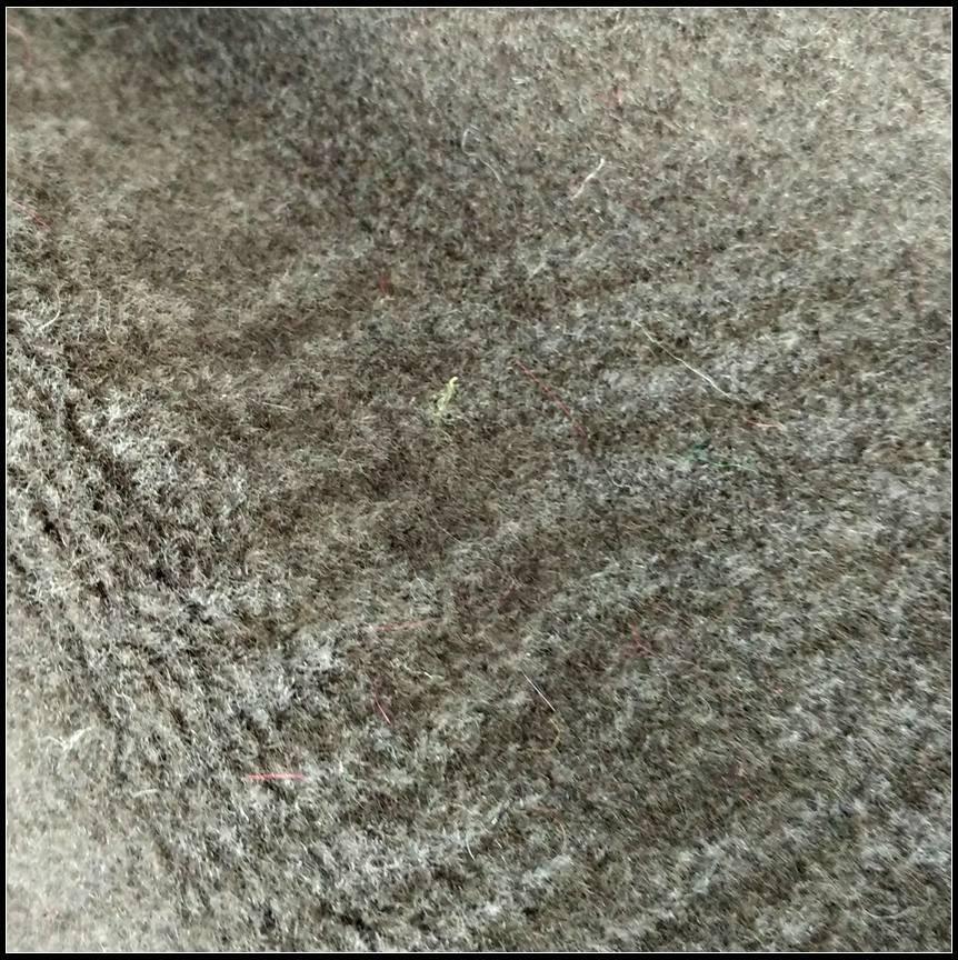Wool Knitting Fabric (YM-12)