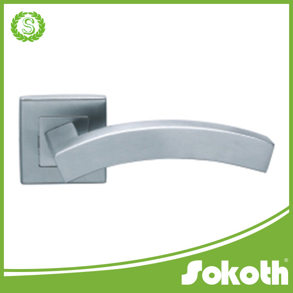 Ss Stainless Steel 201/304/316 Lever Door Handle/ Door Lock 10