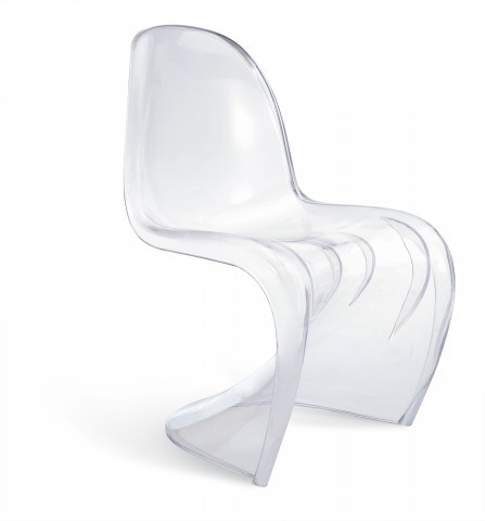 Best Price Superior Quality Colorfully S Shape Plastic Chair