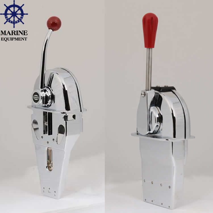 Yk9d Boat Double Lever Engine Control