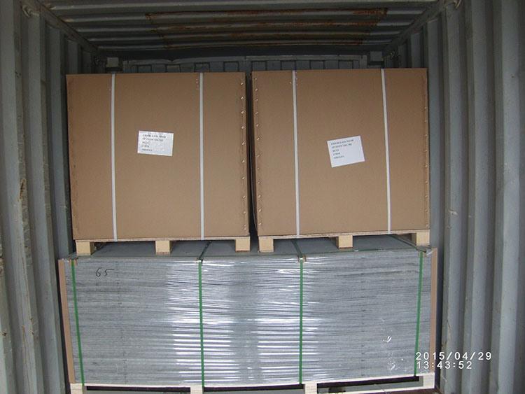 100% Non-Asbestos Fireproof Fiber Cement Board