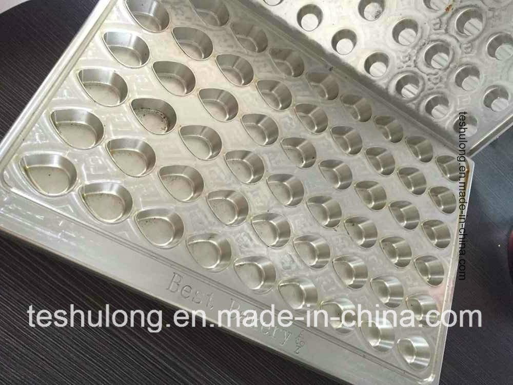 Tsl5060 Servo Engraving Machine for Mould Processing