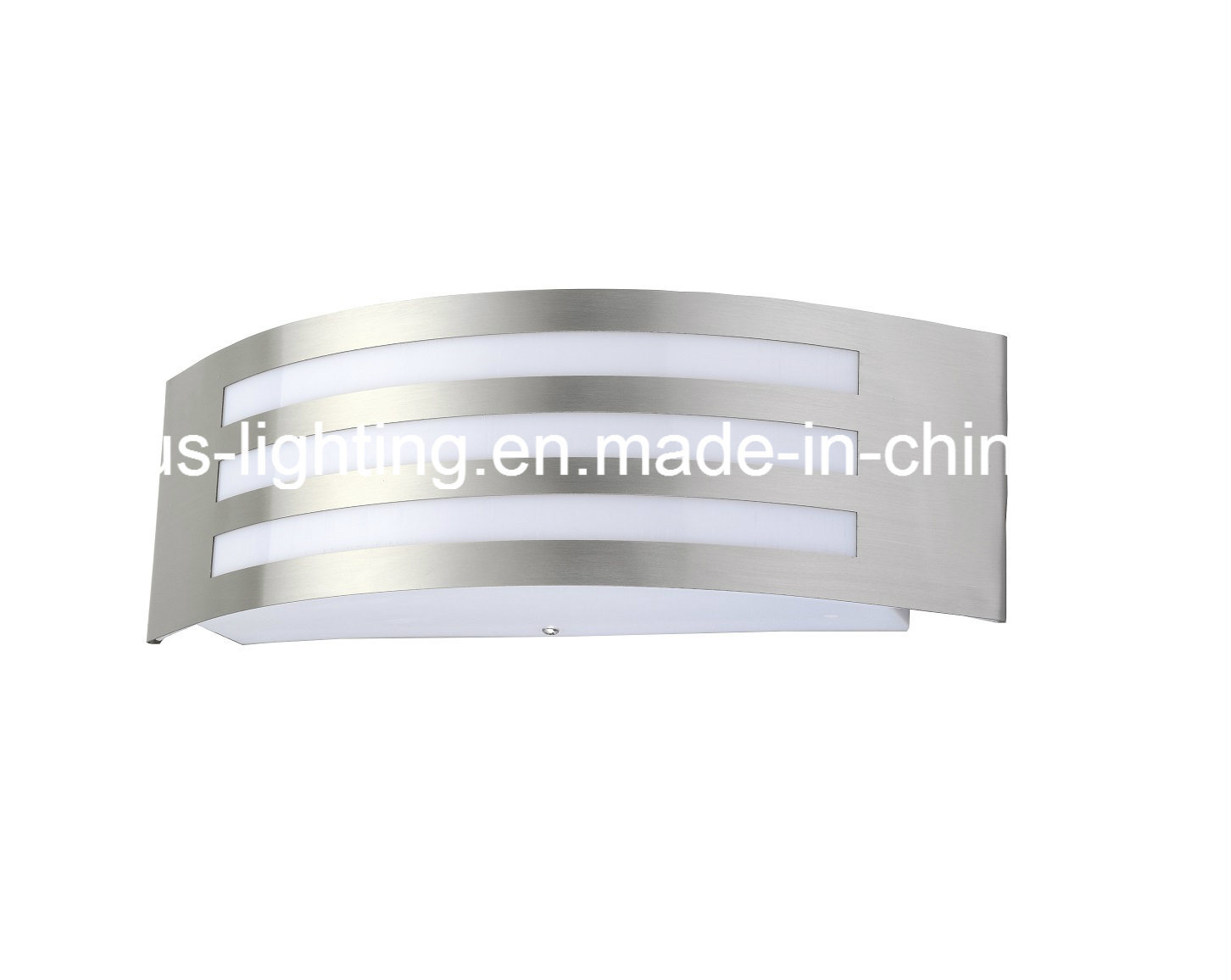 E27 Square Outdoor Light with Ce Certificate (LH032A)