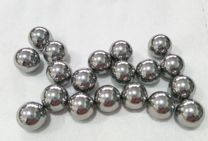 440c Stainless Steel Ball (25.4mm)